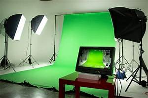 Video Production Rental
