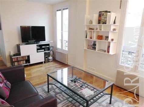 1 Bedroom Flat Map by 1 Bedroom Flat In Term Rental Montparnasse
