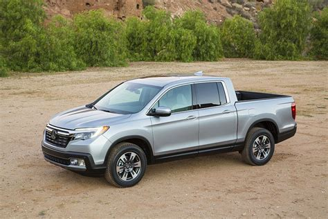 honda ridgeline reviews specs  prices carscom