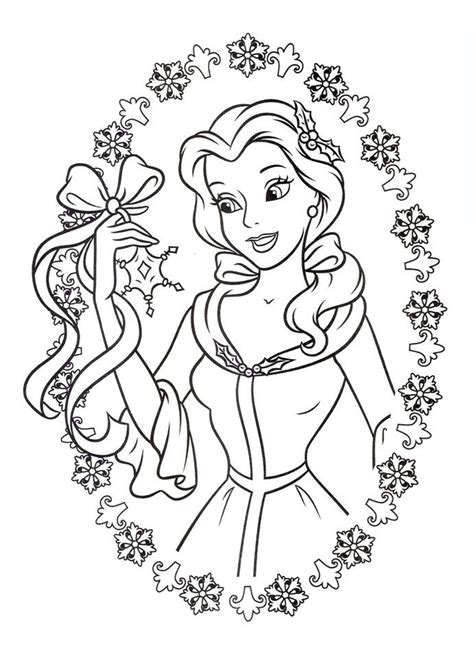disneys beauty   beast colouring sheets coloring pages disney princess coloring pages