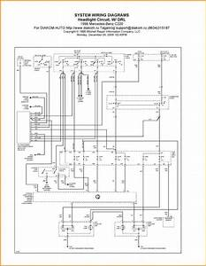 Mercedes Benz Wiring Diagrams Free
