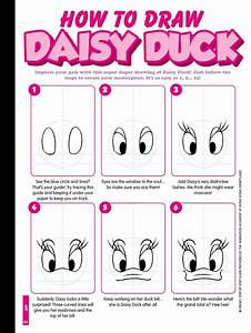 learn to draw daisy duck images - Google Search | Minnie ...