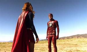 """Supergirl"", ""The Flash"", and the Necessity of Hope ..."