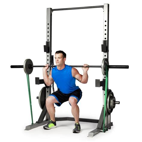 cap barbell fm cbf deluxe power cage review