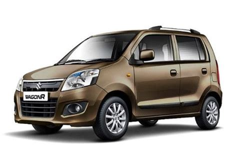 Maruti Wagon R Price (check April Offers!) Images