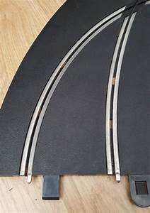 Scalextric Sport Track Extension Pack 1 C8510  A  U2013 Action