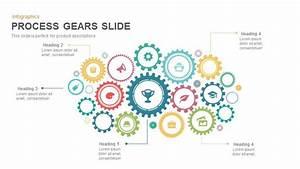 Process Gears Slide Powerpoint And Keynote