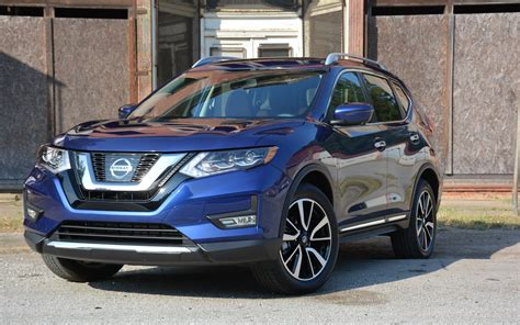 Nissan Rogue 2017 Reviews by 2017 5 Nissan Rogue Review By Steve Purdy