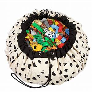Play And Go Aufräumsack : aufr umsack play go panda dreams4kids ~ Michelbontemps.com Haus und Dekorationen