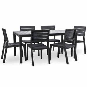 Salon De Jardin Keter : table de jardin en mosaique achat vente table de ~ Dailycaller-alerts.com Idées de Décoration