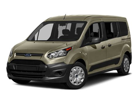 ford transit connect wagon prices nadaguides