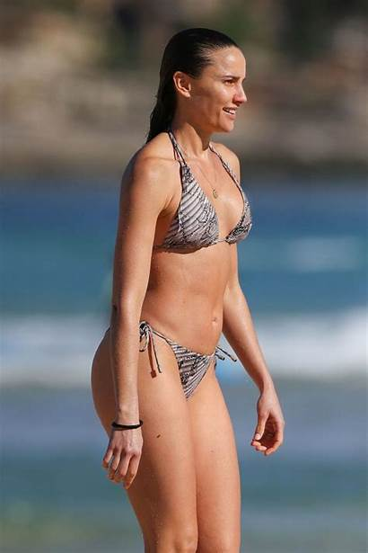 Rachael Bikini Finch Beach Bondi Rachel Sydney