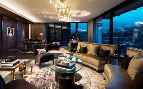 is livingroom one word most expensive apartment building one hyde park sets