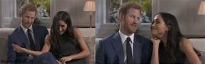 Prince Harry & Meghan Markle interview: behind-the-scenes ...