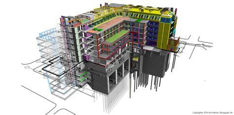 building information modelling bim wsp sweden