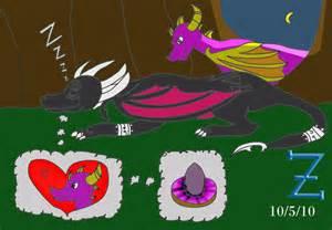 Spyro and Cynder Comics