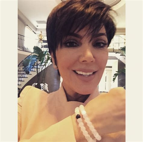 Katy Perry Channels Kris Jenner With Her New Hairstyle