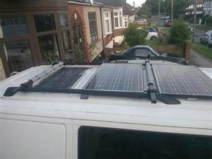 Split Charge System With Solar Panel - Page 2