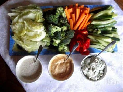 les sauces en cuisine les meilleures recettes de crudités 2