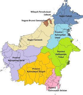 kalimantan utara provinsi ke 34 diresmikan 15 april 2013