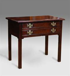 antique mahogany low boy small antique side table small
