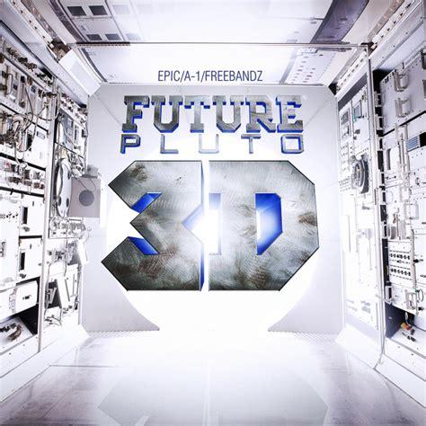 future pluto  album cover track list hiphop