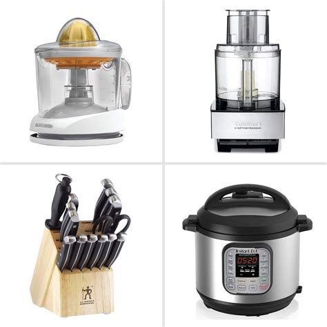 kitchen amazon prime items gadgets collection