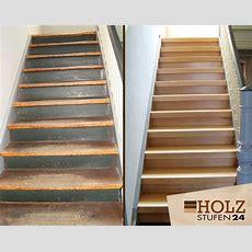 Alte Treppen Renovieren Sanieren Oder Austauschen Vitaroom Home