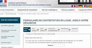 Antai Fr Amende : passion suv contester ses amendes radar sur internet c 39 est d sormais possible ~ Maxctalentgroup.com Avis de Voitures