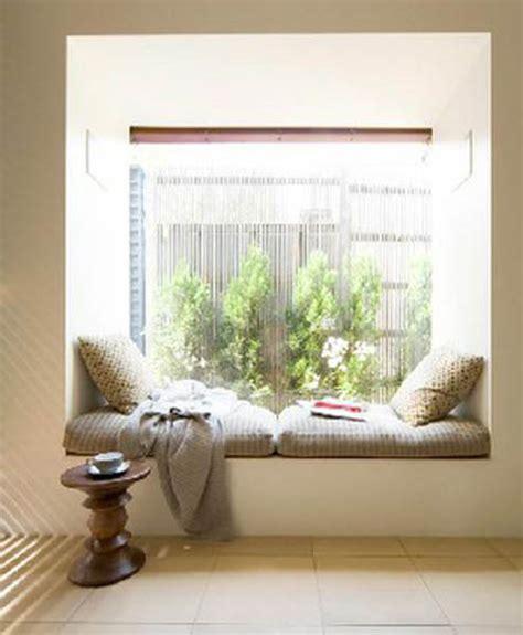 window seat design  interior decor ideas beautiful