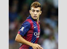 Graham Hunter on the emergence of Barcelona's Munir El