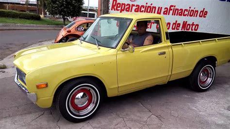 1973 Datsun Truck by 1973 Datsun Rod Wheels