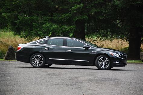 Buick Lacrossse by 2017 Buick Lacrosse More Than Doubled Each Of Those