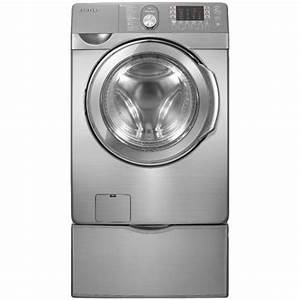 Samsung Washer Wf448aap  Xaa Manual