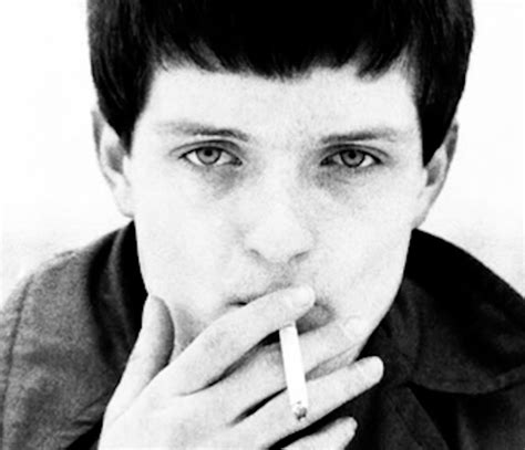 Bornay Flowers For Ian Curtis
