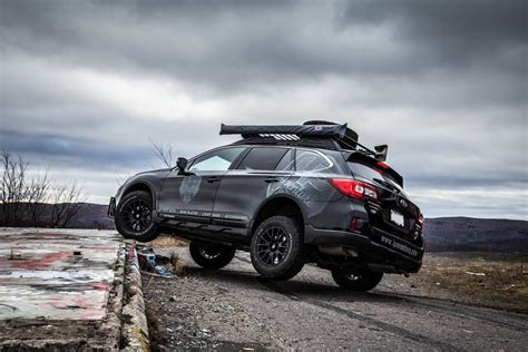 projects projets tagged subaru outback lift kit