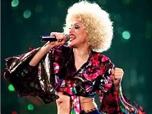 Madonna past tours - Capital