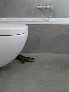 Wasserfeste Wandverkleidung Bad : bad dusche und feuchtr ume fugenlos in betonoptik gespachtelt wasserfeste wandspachtelung ~ Markanthonyermac.com Haus und Dekorationen