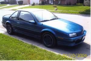 Riggsbysgirl 1992 Chevrolet Beretta Specs  Photos  Modification Info At Cardomain