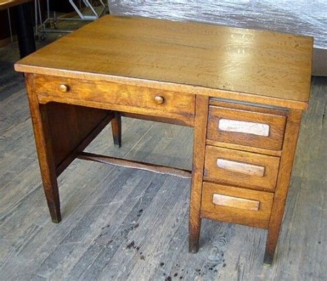 Small Wooden Desk For Sale by I Could Go For A Collection Of Wooden Desks Like