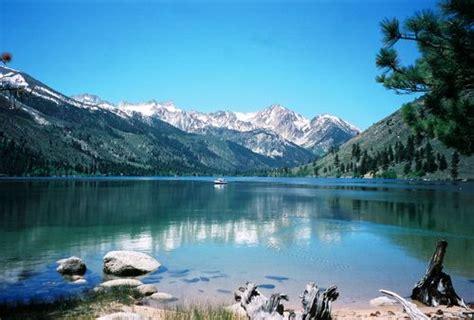 upper twin lakes  bridgeport california