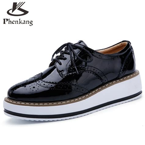 Vintage Women's Oxford Shoes Reviews  Online Shopping
