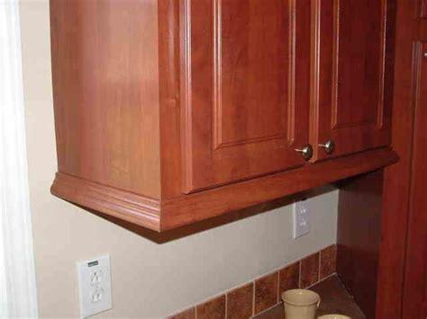 trim around kitchen cabinets under cabinet trim for the home pinterest