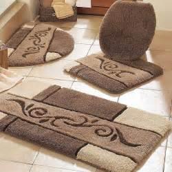 camo bathroom rug set image mag