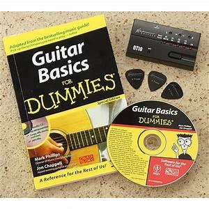Acoustic Guitar Set For Dummies U00ae