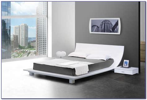 kondo japanese platform bed also beds interalle com