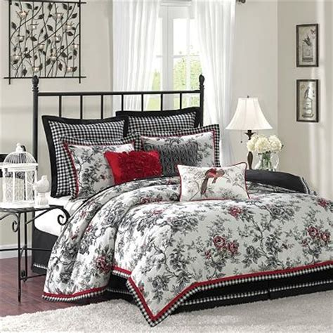 kohls bedding winter style   home bed