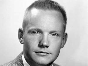 How Old Is Neil Armstrong - Pics about space