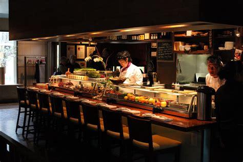japanese cuisine bar sushi bar design layout search sushi decor