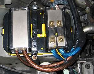 Wiring Diagram  10 Rockford Fosgate Capacitor Wiring Diagram